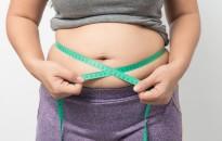 A véltnél legalább kétszer jobban növeli a rák kockázatát az elhízás