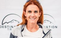 Sikeresen teljesítette a Washington államban rendezett ultramaratont Lubics Szilvia