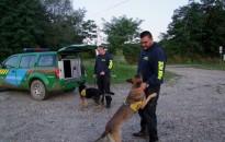 Életet mentettek a zalai rendőrök