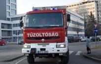 A szirénázó járművek elsőbbségére hívja fel a figyelmet az OKF
