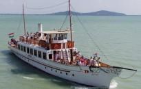 Idén szeptember elsejéig tart a balatoni hajózási főszezon