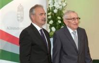 Magyar Ezüst Érdemkereszt kitüntetést vehetett át Boa Sándor (Frissítve!)