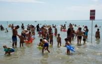 Mentőöv program a Balatonon a vízi balesetek megelőzéséért