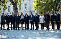 Bemutatta  képviselőjelöltjeit a Fidesz–KDNP:  Balogh László a polgármesterjelölt Nagykanizsán