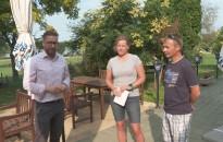 Újabb nagyszabású sportrendezvénynek adhat otthont a CsótóNK