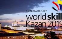 Megkezdődött a 45. WorldSkills fiatal szakmunkások versenye Kazanyban