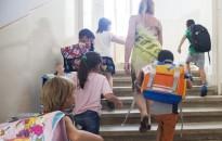 Ortopéd-szakorvos: nagyon fontos a megfelelő iskolatáska kiválasztása