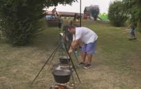Gasztronómiai és kulturális programok is várták az érdeklődőket a kisrécsei falunapon