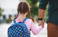 Szeptemberben közel 90 ezer kisgyerek lépi át először az iskola kapuit