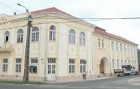 Megújul a Móricz Zsigmond Művelődési Ház