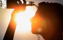 Hőség - Az ország nagy részére figyelmeztetést adtak ki