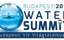 Víz-világtalálkozó - A fenntartható vízjövő a takarékos vízhasználaton és a vízszennyezés csökkentésén múlik