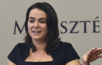 Novák Katalin: már több mint 36 ezren igényelték a családvédelmi akcióterv valamelyik támogatását