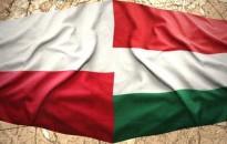 A lengyel háborús menekülteket segítő magyarokról emlékezett meg határozatban a szejm