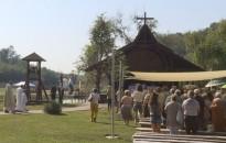 Vadászati évadnyitót tartottak a Sohollári-völgyben