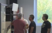 A legmodernebb gépekkel felszerelt lapszabászati cég alakult Nagykanizsán