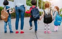 Legalább 30 ezer forintba kerül az iskolakezdés a családoknak egy kutatás szerint