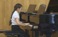Csütörtökig tart a pótbeiratkozás a zeneiskolában