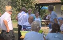 A hétvégén tartotta hagyományos közösségerősítő rendezvényét Hosszúvölgy