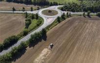 Mezőgazdasági munkálatok Somogy megyében
