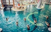 Az Év Fürdője 2019 – Harmadik lett a Zalakarosi Fürdő