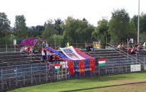 Nagykanizsa – Veszprém a labdarúgó Magyar Kupában