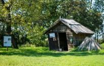 Jövőre átadják az új kis-balatoni látogatóközpontot