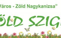ZÖLD SZIGET a Kanizsai Bor- és Dödölle Fesztiválon is