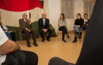 Már a kilencedik Versünnepet tartotta a Nagykanizsai Polgári Egyesület