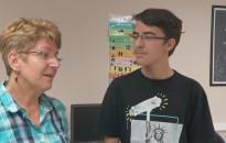 Bronzérmet kapott egy BLG-s diák az Európai Junior Informatikai Diákolimpián