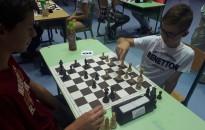 Harmincegyedszer ülhetnek a sakktáblákhoz