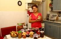 GasztroKanizsa: Savanyú uborka, csalamádé és baracklekvár