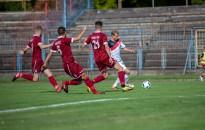 Óváron vasárnap az FC Nagykanizsa