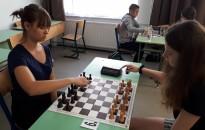 Két nap a sakk utánpótlás jegyében