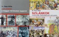 Újabb SZILÁNKOK, ismét a magyar történelem lapjairól
