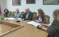 Bírságok kiszabásáról döntött a helyi választási bizottság