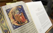 Könyvet jelentetett meg az OBH I. Mátyás és az igazságszolgáltatás címmel