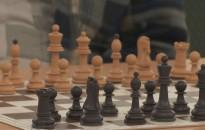 Elkezdődött a VI. Országos Egyéni Senior Rapid Sakkverseny