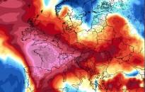 Az északi félteke legmelegebb nyara volt az idei