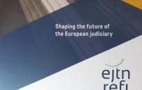Külföldi bírák látogatása az Európai Igazságügyi Képzési Hálózat rövidtávú csereprogramja keretében