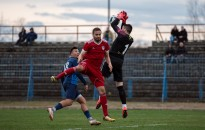 Gyors góllal továbbjutás a Magyar Kupában