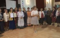 Mesés évforduló - 2002 tavaszán alakult meg a Hölgyklub