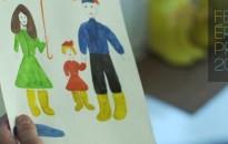 A családok a fókuszban a bíróságokon is
