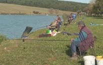 A Szúnyog Horgászegyesület nyerte az idei Kanizsa Kupát