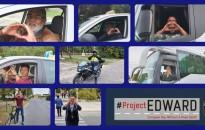 Csütörtökön lesz az EDWARD-nap
