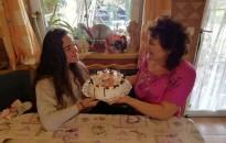 GasztroKanizsa: Születésnapi torta Orosztonyból