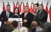 Orbán: védjük meg Magyarországot!