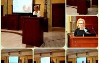 Kihívások és trendek az igazságszolgáltatásban és a szakkönyvtárakban: szakmai konferencia a Kúrián