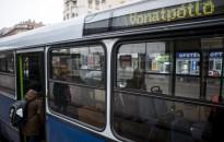 Csütörtöktől pótlóbusz jár Balatonszentgyörgy, Nagykanizsa és Újudvar között