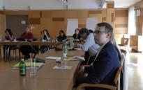 Nemzetközi szemináriumnak adott otthont a Magyar Igazságügyi Akadémia